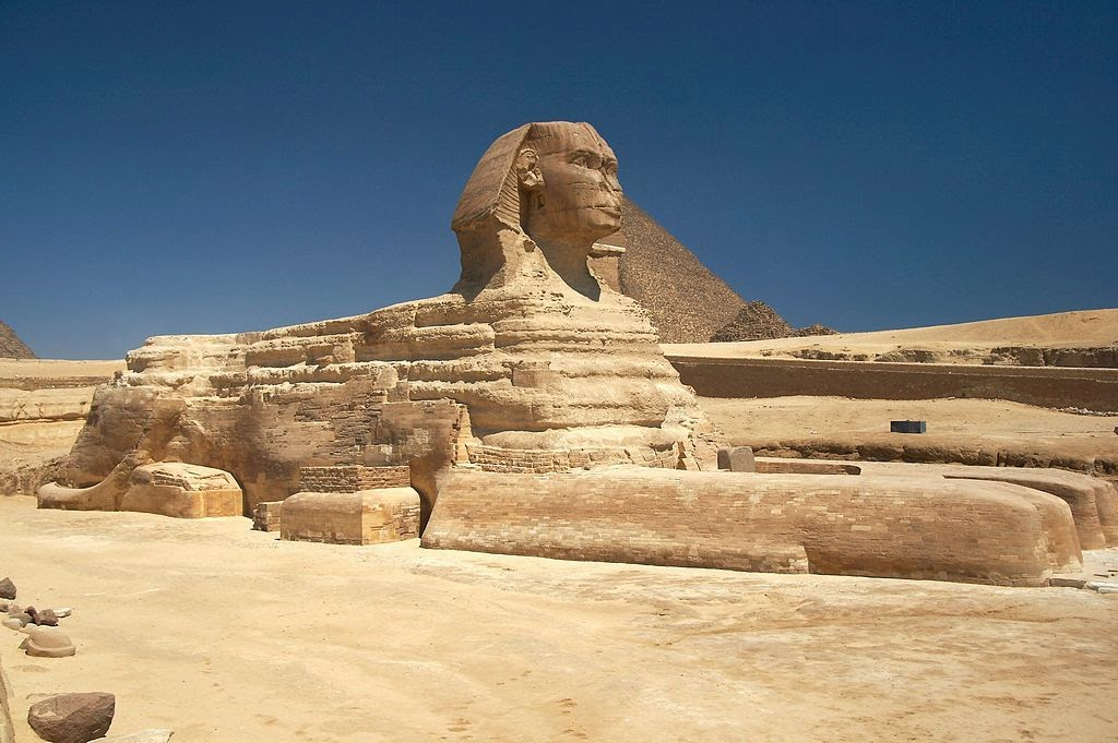 Great Sphinx Sekhmet - Volunteer Classes - Imprint Lives and More - The Cosmic Journey of Lai Part 5