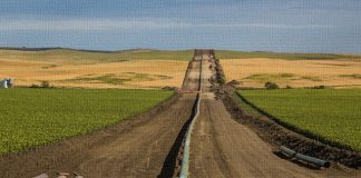 Before Standing Rock – The Legacy of Resistance Against the Keystone Pipeline