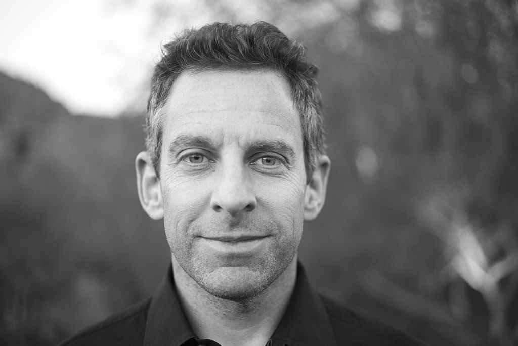 sam harris essay