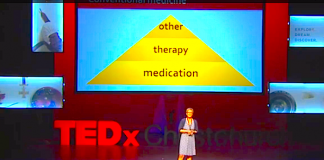 """The """"Surprisingly Dramatic"""" Role That Nutrition Plays in Treating & Curing Mental Illness"""
