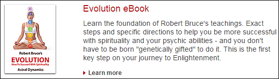 Evolution ebook - Robert Bruce
