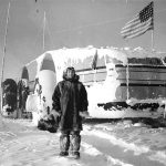 The Mystery of Admiral Richard E. Byrd's Giant Antarctic Snow Cruiser - transients