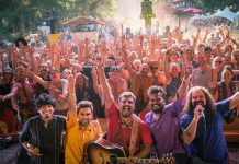 10-Year Anniversary For Beloved Festival of Sacred Music, Art & Yoga in Oregon, USA