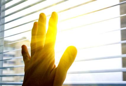 The Sun's Benefits Go Way Beyond Vitamin D