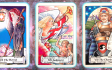 Greet the Light of New Awakening: Pleiadian Tarot for Week of July 12