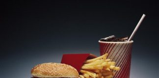 Hamburger And A Soft Drink — Even Worse Than We Thought