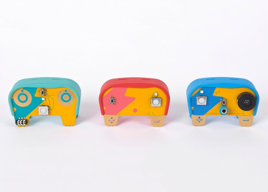 Many Kids Will Have Jobs That Don't Exist Now — Enter Electric Play Dough