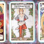 Nine's Path Pleiadian tarot Six