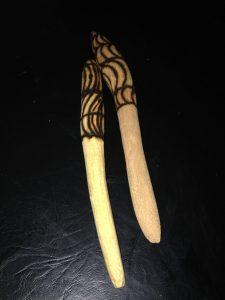 Message Sticks