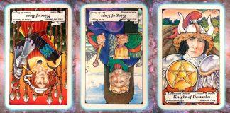 nine's path pleiadian tarot weekly inquiry