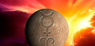 A Dramatic Change Of Energies | Astrology Forecast by Neptune's Magic