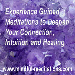 Brad Austen's Guided Meditations