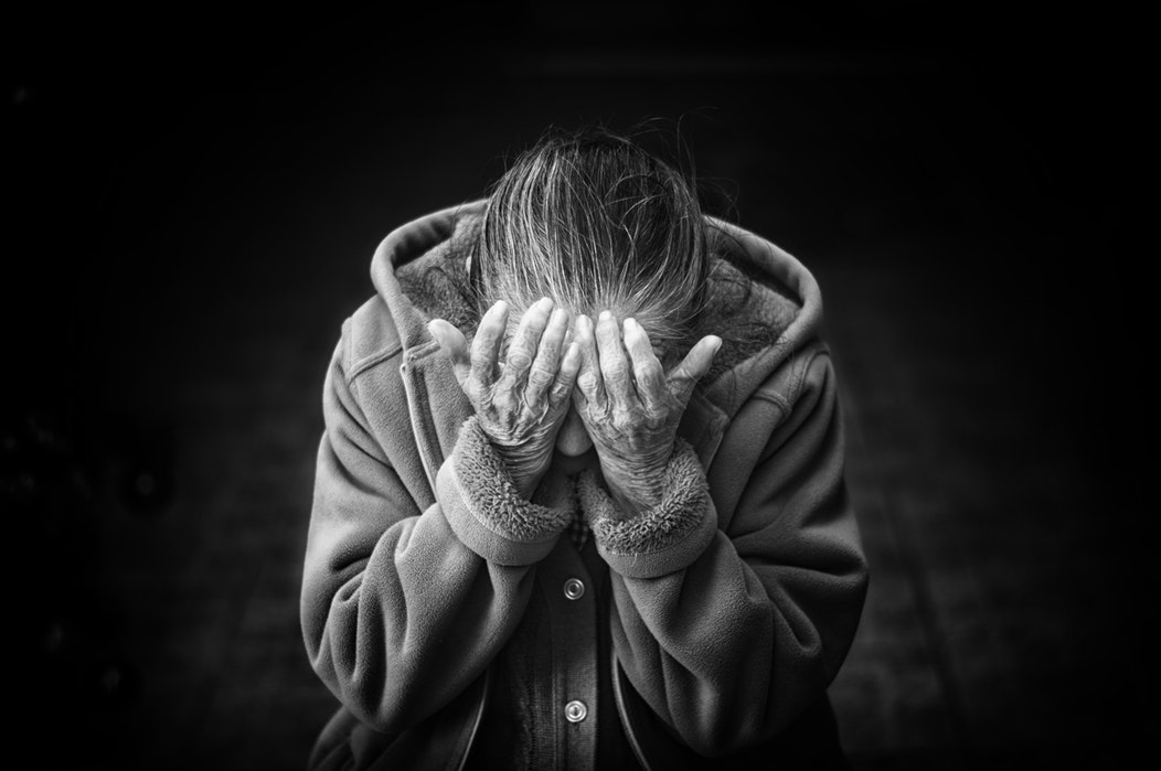 Anxiety and Depression: A Sign of the Times?
