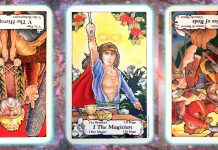 Nine's Path Pleiadian tarot counsel