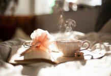 Tea - 5 Surprisingly Meditative Activities you can do at Home