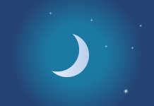 The Focus is on Virgo as the Crescent Moon Phase Begins