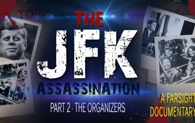 Remote Viewing the JFK Assassination Part 2: The Organizers | Farsight
