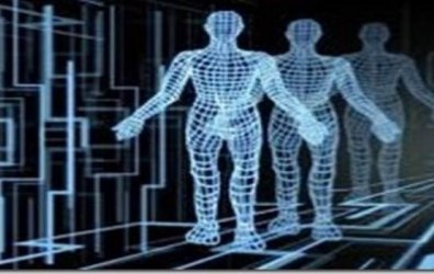 "The Densification of ""Holographic"" Projections & the Materialization of Reality"