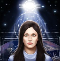 Pictures of the Pleiadians | Roundtable Forum