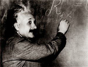 The Stretching of Time and the Imminent Shift Albert Einstein