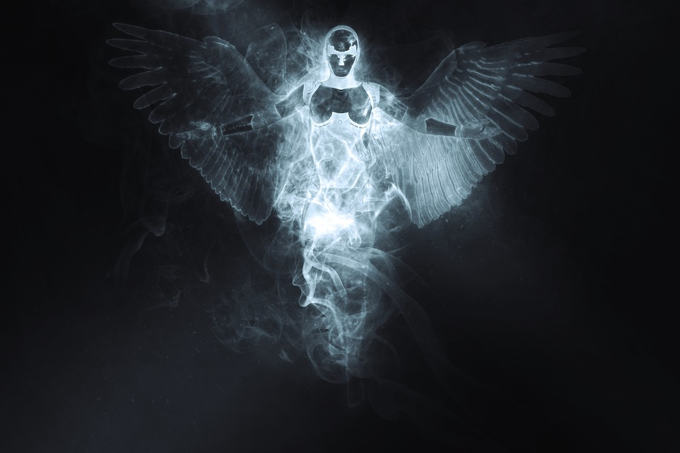 Archangel — Out of Body Experiences