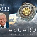 Asgardia - The Russian Space Nation