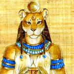 Sekhmet - Volunteer Classes - Imprints Lives - Sekhmet - Volunteer Classes - Imprint Lives and More - The Cosmic Journey of Lai Part 5