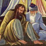 Twenty Powerful Quotes From Shams Tabrizi (Rumi's Spiritual Teacher)