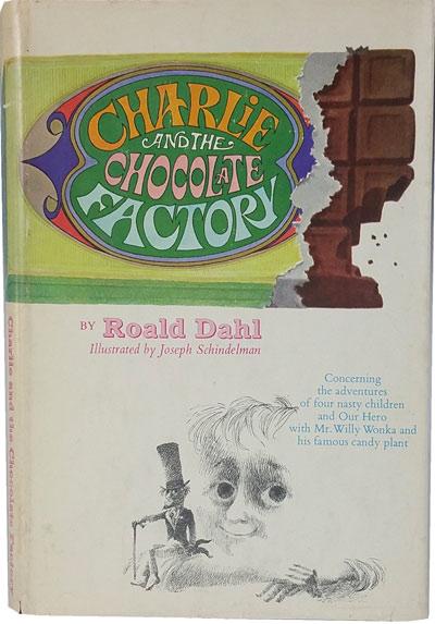 Charlie AbeBooks