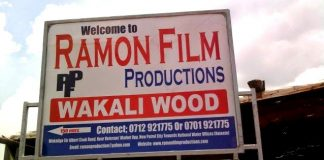 Lights, Camera, Action – Welcome to Wakaliwood