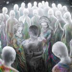 Why Astral Project And Have Out Of Body Experiences - Artwork by Noisecraft