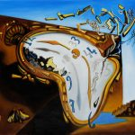 Dissolution of time