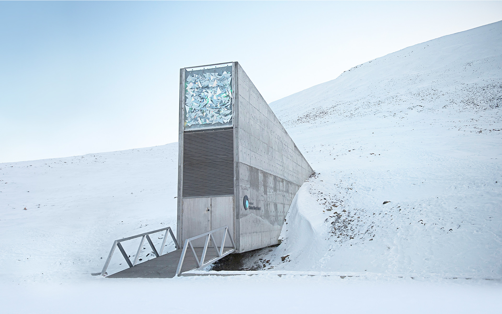 World Seed Vault