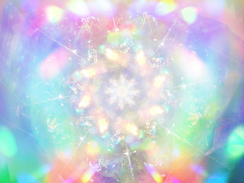 An Astral Travel and Visions from a Pleiadian Starship