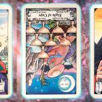 Pleiadian tarot weekly reading