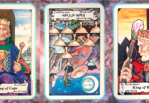 Pleiadian tarot weekly reading
