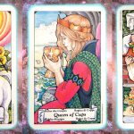 joy Nine's Path Pleiadian tarot weekly