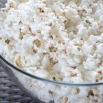 Project Migraine — Or why you may suddenly crave popcorn!