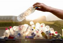 Plastic Bottle - Want to Help Reduce Water Pollution? Here's How...