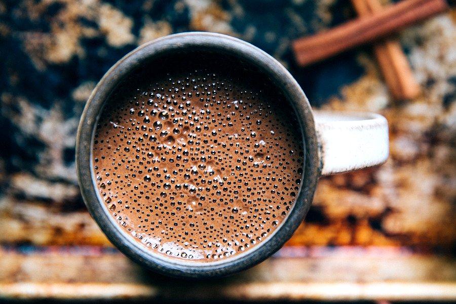 Chocolate — Food of the Gods