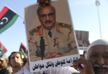 Current Situation in Libya on the Eve of Presidential Elections