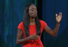 Health of a Child Across a Lifetime Impacted by Childhood Trauma | Nadine Harris, TED Talk