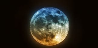perigee moon astrology