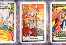 Nine's Path Pleiadian tarot Pleadian Pleidian world affairs