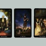 Tarot Reading of the Current Shard of Reality for Twin Flames