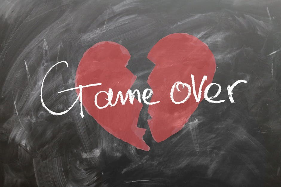 Game Over - Misconceptions of Soulmate/Twin Flame Concepts in the New Age Movements