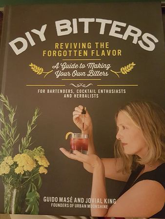 Book - Beautiful Bitters! A Herbal Solution