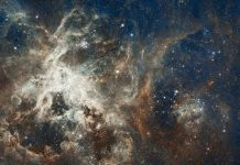 How The Universe Evolves Into Infinity