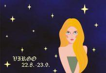 Virgo New Moon — Astrology Forecast for the 10th of September, 2018