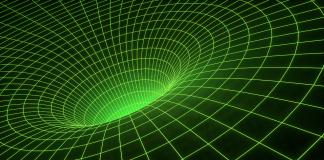 What Black Holes Represent